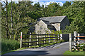 NY5020 : Widewath Mill by Nigel Brown
