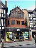SJ4066 : Chester: 9 Foregate Street by Jonathan Hutchins