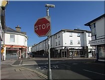 SX9265 : Crossroads, Babbacombe by Derek Harper