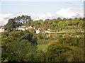 ST7163 : Across to Haycombe by Neil Owen
