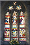 TA0322 : St Mary's Church, Barton-upon-Humber by Ian S