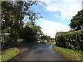 TM1690 : Frith Way, Great Moulton by Geographer