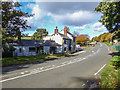SO9678 : The Manchester Inn, Romsley (closed) by Mike Dodman
