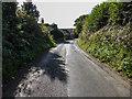 SO9776 : Redhill Lane, Rubery by Mike Dodman