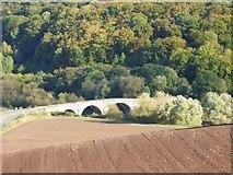 SO5819 : Kerne Bridge by Philip Halling