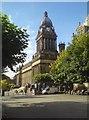SE2933 : Leeds Town Hall by Schlosser67