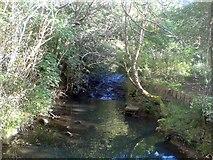 SE2332 : Pudsey Beck between Troydale and Roker Lane Bottom by Schlosser67