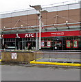 ST2995 : Principality Building Society office in Cwmbran by Jaggery