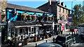 O1732 : Mary Mac's at Ballsbridge by Chris Morgan