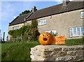 ST7375 : 'I'm gonna a wall!' by Neil Owen