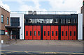 TQ3086 : Holloway Fire Station by Julian Osley