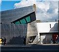 TQ3085 : Graduate Centre, University of North London by Jim Osley
