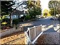 SZ1491 : Tuckton: footpath I14 meets Sunnylands Avenue by Chris Downer