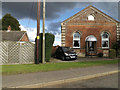 TM1194 : Former Bunwell Methodist Chapel by Adrian Cable