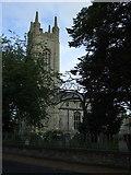 TM3389 : St Mary's Church, Bungay by JThomas