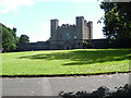 J2458 : Hillsborough Fort, Co Down by David Hillas