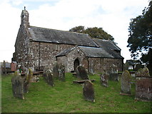 NY0638 : St John the Evangelist church, Crosscanonby by David Purchase