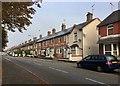 SJ9223 : Stafford: Corporation Street by Jonathan Hutchins