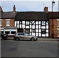 SJ6452 : Dabber Cottage, Nantwich by Jaggery