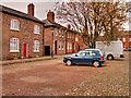 SJ9097 : Brethren Street, Fairfield Moravian Settlement by David Dixon