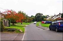 SU1480 : Priors Hill, Wroughton by P L Chadwick