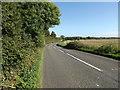 TG0822 : B1145 Dereham Road, Pettywell by Geographer