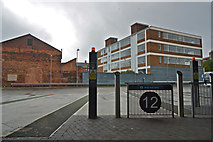 SP0786 : Birmingham Coach Station by Anthony O'Neil