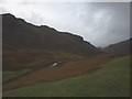NY2102 : Upper Eskdale by Kail Pot by Karl and Ali