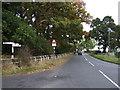 SJ7159 : Hall Lane by JThomas