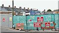 J3773 : Nos 1-9 Hillview Avenue, Belfast (October 2016) by Albert Bridge