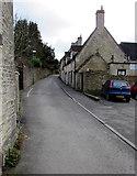 SO8700 : Friday Street Minchinhampton by Jaggery