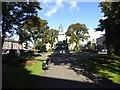 SD4761 : Queen Victoria's statue, Dalton Square, Lancaster by David Smith