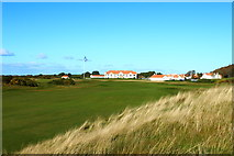 NS2005 : Trump Turnberry Golf Course by Billy McCrorie