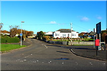 NS2005 : Lodge Road, Turnberry by Billy McCrorie
