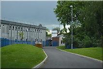TQ3939 : Queen Victoria Hospital by N Chadwick