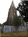 TL9419 : St Peter & St Paul's Church, Birch by Geographer