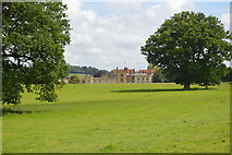 TQ5244 : Penshurst Place and Park by N Chadwick