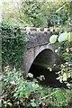NU0342 : Lowlynn Bridge by Russel Wills