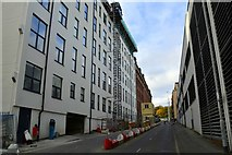 SE3033 : Trafalgar Street, Leeds by Mark Stevenson