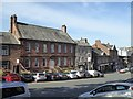 NY6820 : The Red House, Boroughgate, Appleby by David Smith