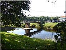 NY6820 : Holme Bridge, Appleby by David Smith