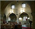 SK8029 : Church of St Guthlac, Branston by Alan Murray-Rust