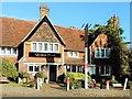 TQ7817 : The Queen's Head pub by Patrick Roper