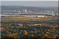 J3379 : Belfast from Cave Hill by Rossographer