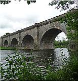 SD4863 : Lune Aqueduct, Lancaster (2) by Stephen Richards