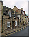TF0307 : Stamford: mediaeval and modern houses by John Sutton