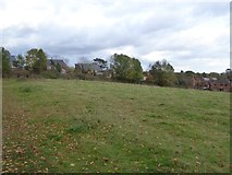 SX9491 : Permissive footpath in Ludwell Valley Park, Exeter by David Smith