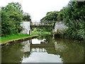 SJ5877 : Bridge 212, Trent & Mersey Canal by Christine Johnstone