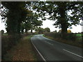 SJ7172 : Sweeping bend on Common Lane by JThomas