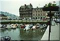 SX8751 : The Quay, Dartmouth by Jeff Buck